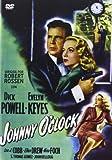 L'Heure du crime / Johnny O'Clock [ Origine Espagnole, Sans Langue Francaise ]
