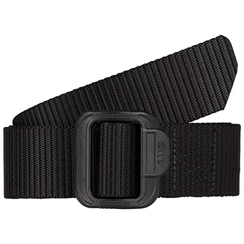5.11 Double Duty 120 TDU Gürtel L Coyote/Black (Duty Belt Gear)