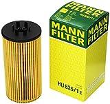 Mann Filter HU8351Z Ölfilter