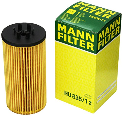 Mann Filter HU 835/1 z -  Filtro Olio