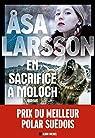 En sacrifice à Moloch par Larsson