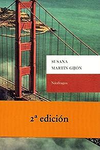 Naúfragos par  Susana Martín Gijón