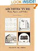 #8: Architecture: Form, Space, & Order