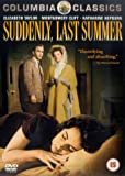 Suddenly Last Summer [DVD] [2002]