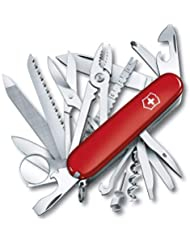 Victorinox Couteau de poche Swiss Champ