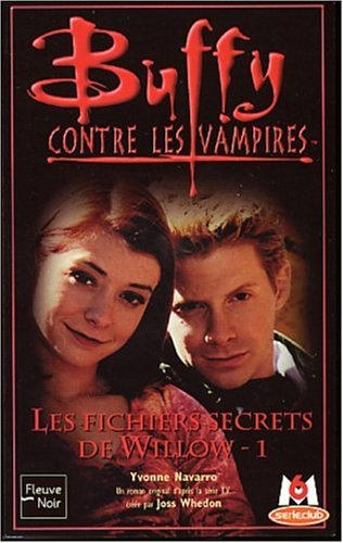 Buffy contre les vampires, tome 31 : les fichiers secrets de Willow 1