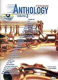 Anthology (Alto Sax & Eb Instrum.), Volume 3