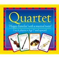 Quartet: Happy Families With a Musical Twist!