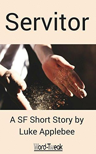 servitor-english-edition