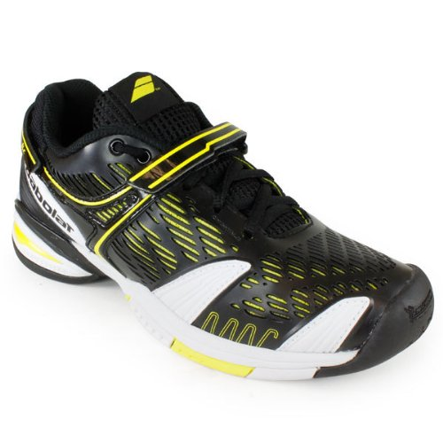 Babolat Propulse 4 All Court Junior Scarpe Da Tennis Diversi Colori. Nero