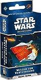 Asmodee HEI0511 - Star Wars Kartenspiel LCG, Wissen zur Verteidigung - Machtschub, Echos der Macht -Zyklus 3