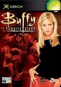 Buffy: The Vampire Slayer