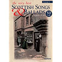 The Very Best Scottish Songs & Ballads: Words, Music & Guitar Chords: 3