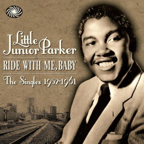 Love My Baby (1953 Recording)