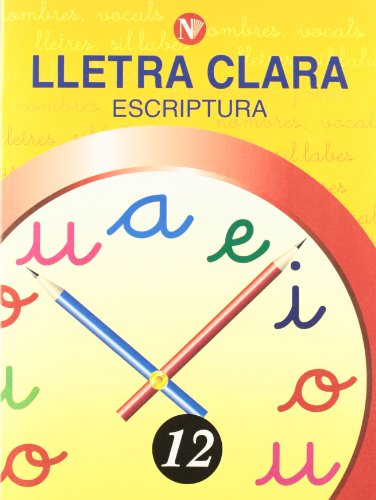 Lletra Clara - Escriptura 12