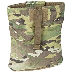 Helikon Öko-Tex Brass Roll Sac de transport Multicam de Cordura® (34)