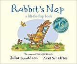 Rabbit's Nap (Tales From Acorn Wood)