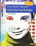 Klinische Psychologie: Mit Online-Material - Ann M. Kring, Sheri L. Johnson, Martin Hautzinger