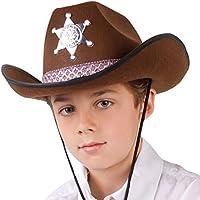 Boland 04106 - Kinderhut Sheriff junior