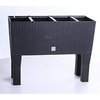 2 blumenk sten pflanzk sten pflanzkasten blumenkasten. Black Bedroom Furniture Sets. Home Design Ideas