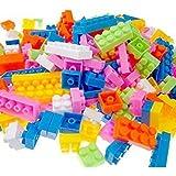 Happy Giftmart 88 Pieces Lego Building Blocks Educational Kids Puzzle Construction Toy