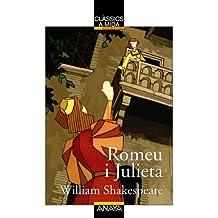 Romeu i Julieta (Clásicos - Clásicos A Medida (C. Valenciana))