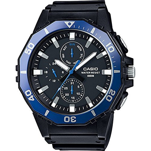 Montre Homme Casio Collection MRW-400H-2AVEF