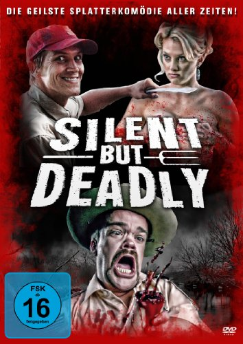 Bild von Silent But Deadly