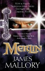 Merlin - The Old Magic by James Mallory (1999-03-15)