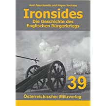 Ironside: Die Geschichte des Englischen Bürgerkriegs