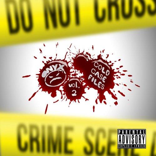 Cold Case Files, Vol. 2 [Explicit]