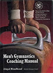 Men's Gymnastics Coaching Manual