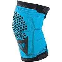 Dainese Protektor Trail Skins Knee Guard - Prenda, color azul, talla l