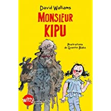 Monsieur Kipu (A.M. WITTY) (French Edition)