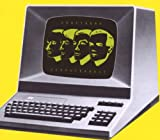 Kraftwerk: Computerwelt (Remaster) (Audio CD)