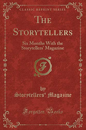 Used, The Storytellers: Six Months With the Storytellers' for sale  Delivered anywhere in UK