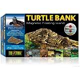 Exo Terra Turtle Bank Medium - isola galleggiante per tartarughe