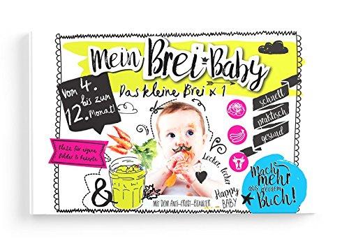 Mein Brei-Baby: Das kleine Brei x 1