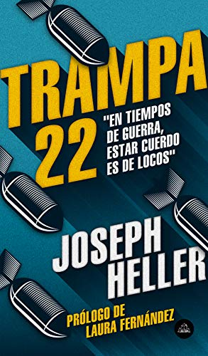 Trampa 22 (Spanish Edition)
