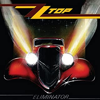 Eliminator by ZZ Top (B000002KYR) | Amazon Products