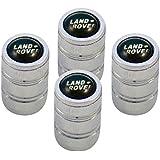 Tapas de válvulas de doble banda Land Rover