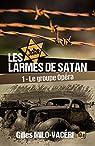 Les larmes de Satan, tome 1 : Le groupe Opéra par Milo-Vacéri