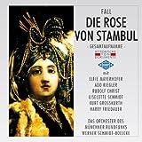 Rose Von Stambul [Import allemand]