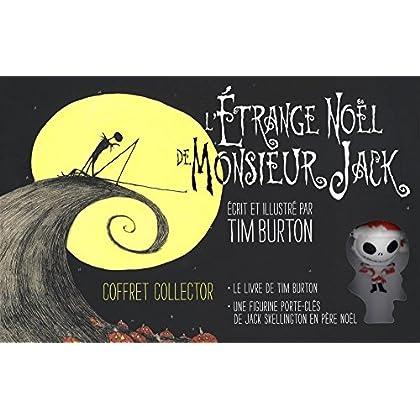 L'Étrange Noël de Mr Jack : Le Coffret collector noir