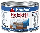 Baufan Holzkitt, gebrauchsfertige Füllmasse