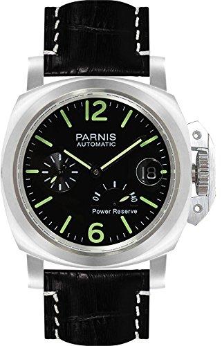 PARNIS 9062sportive montre de bracelet