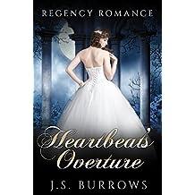 Regency Romance: Heartbeat's Overture (English Edition)