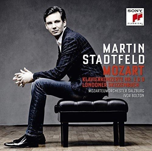 Mozart: Klavierkonzerte Nr. 1 & 9 /