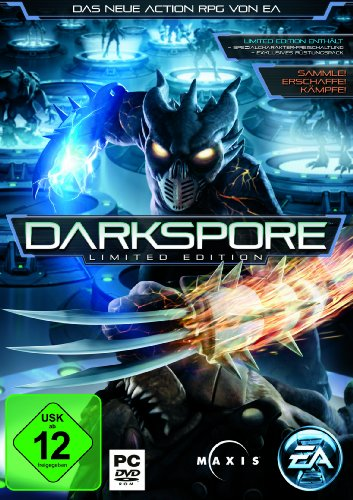 Darkspore - Limited Edition
