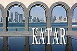 Katar - Ein Bildband -